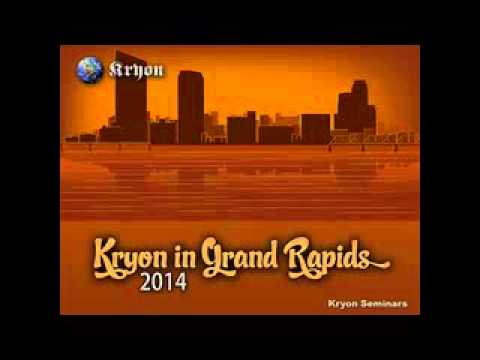 kryon 31 may 2014 GRAND RAPIDS mini