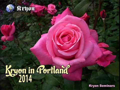 kryon Portland   2014 23.11