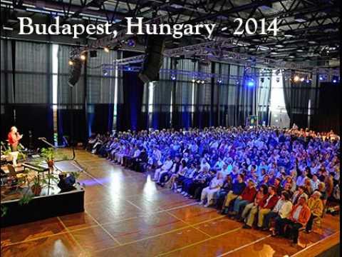 Kryon Main Sat Hungary 14