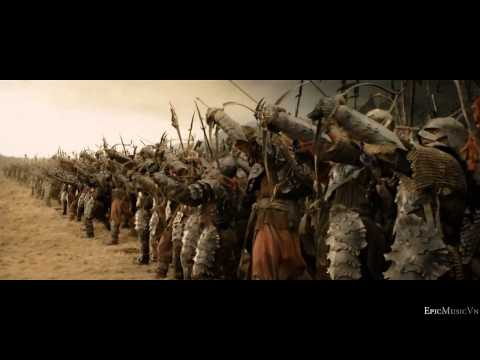 """Epic Music Mix """"Strength Of A Thousand Men"""" - EpicMusicVn 