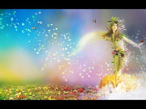 Цветок Любви.  Василиса