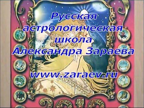 Прогноз на Сентябрь 2016 от Александра ЗАРАЕВА