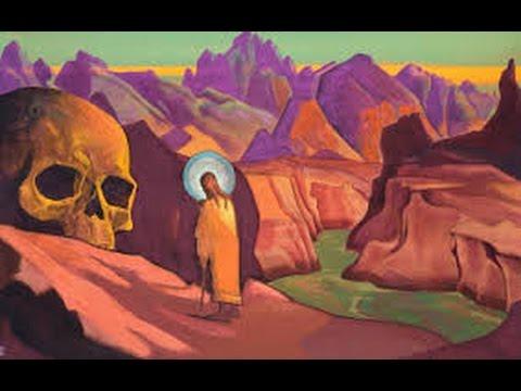 Предсказания,написанное маслом.Пророчества в картинах.Тайные знаки