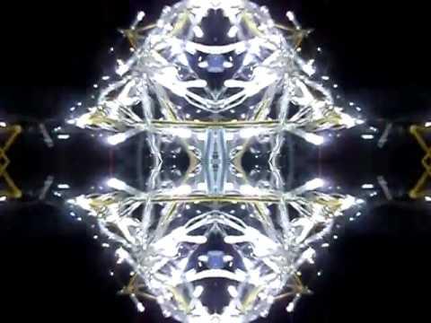 Погружение в свои внутренние многомерные глубины ... бездонные... безграничные...