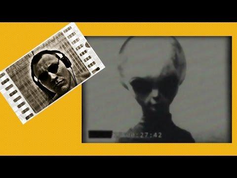Расы инопланетян .Grey aliens (серые)#1