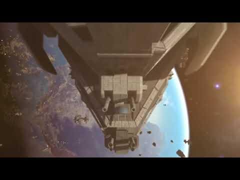 Командир Аштар - Последняя Передача на Землю