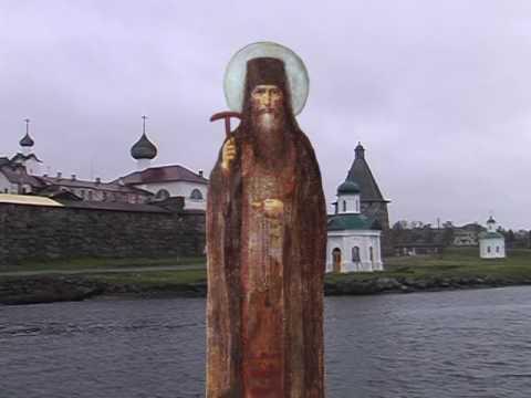 СОЛОВЕЦКИЙ МОНАСТЫРЬ фильм 2