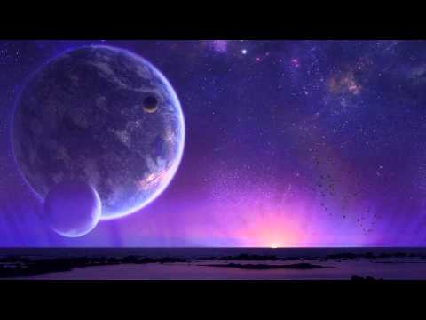 Space Ambient Music | INTERSTELLAR SPACE JOURNEY