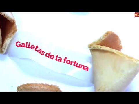 Galletas de la Fortuna: Tortuga Ninja. Living in Pekin by Roger Vicente