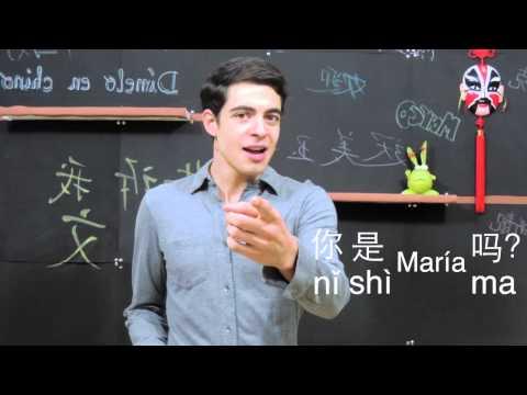 Chino Mandarín Básico | Lección # 4 | Dímelo en Chino