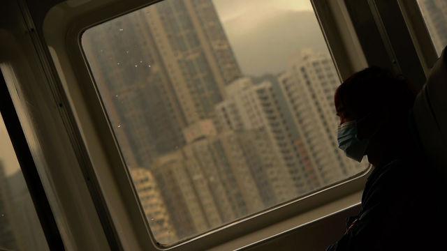HONG KONG IN 5 DAYS | Living as a Laowai E11