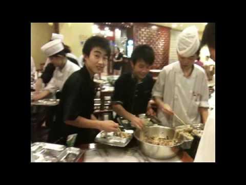 5. Zhen Zhu Wan Zi (Albóndigas Perla) - Cocina Oriental y Cual