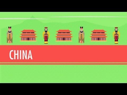 El Mandato del Cielo y Confucio - 2000 años de historia china [Se pueden activar los subtítulos en español]