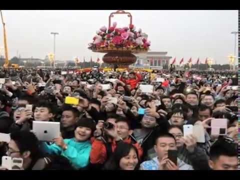 DÍA NACIONAL DE CHINA