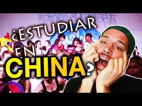 Lo peor y lo mejor de ESTUDIAR EN CHINA | Mi experiencia