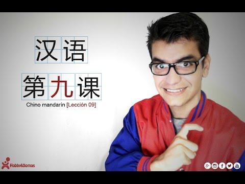 """Aprende a decir en chino mandarín """"¿Qué edad tienes?"""" (Lección 09)"""