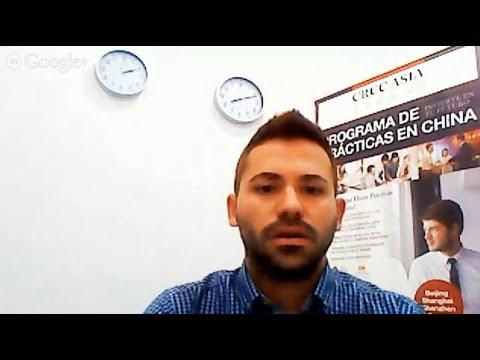 Spain Webinar Series: Cómo unas prácticas en el extranjero pueden impulsar tu carrera