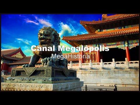 CHINA (La Ciudad  Prohibida) Parte 1