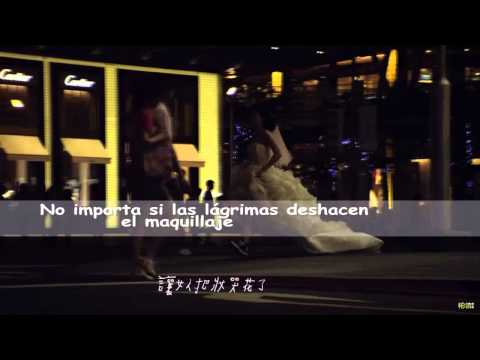Cancion china traducida al español Sierra