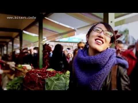 Una chica china en Santo Tomás