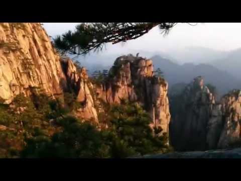 Makeaventuras en HUANGSHAN | Las montañas amarillas | El Gran Cañon + Putillas