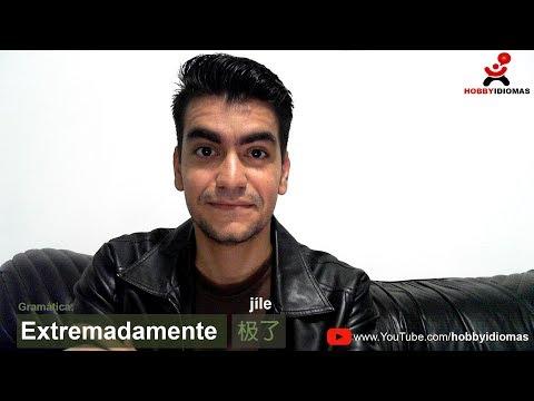 Extremadamente con 极了 jíle - Gramática del Chino mandarín