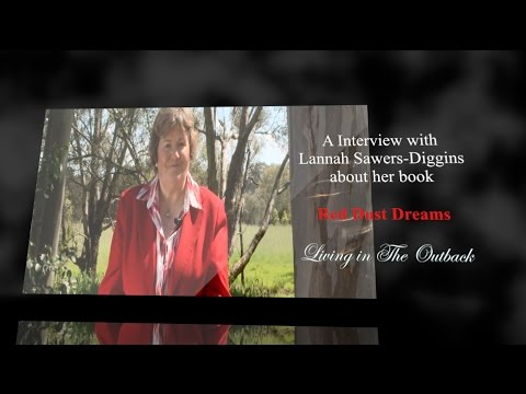 Red Dust Dreams Book Promo