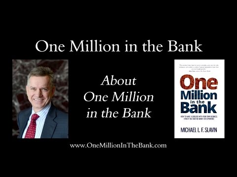 One Million in the Bank: How To Make $1,000,000 With Your Own Business, Even If You Have No Money O…