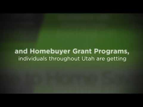 Mortgage Down Payment Assistance Program in Salt Lake City, Utah
