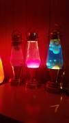 Three Coachlite Lanterns