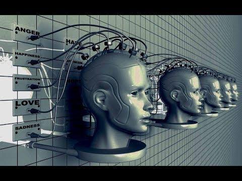 Транс. Гипноз. Эзотерика. Механизмы работы. Энергоструктуры существ. Параллельные реальности
