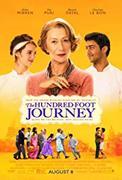 Σινέ Εναστρον / Cinema Enastron: The Hundred-Foot Journey