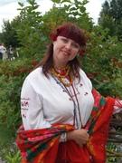 Ирина Дерейчук