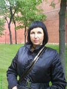 Крицкая Лариса Владимировна