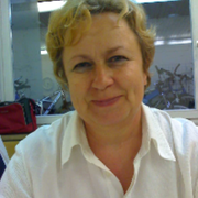 Лариса Гельфгат - Штутгарт
