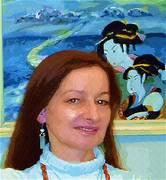 Юлия Самохина