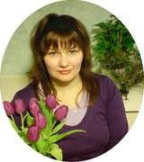 Евгения Гергалова