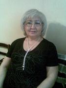 Жанна Сагиндиковна Бекижанова