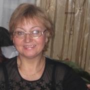 Наталия Богданова