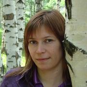 Наталья Оленецкая
