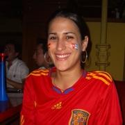 Paola Ramírez Sánchez