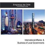 Empresas de Chile