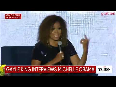 Michelle the Millennial: 'I Was, Like ... No Nothin' Y'all!' [Supercut]