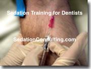 I.V. Sedation Training for Dentists - San Antonio, TX