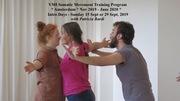 Voice Movement Integration Somatic Practice Foundation Program Nov '19 - June '20
