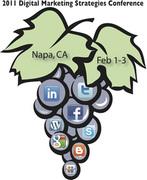 2011 Digital Marketing Strategies Conference