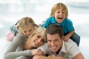 Всероссийский фестиваль семьи и ребенка «Девятый месяц»
