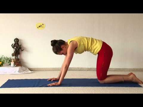 Royal Cobra - Advanced Yoga Asana Bhujangasana