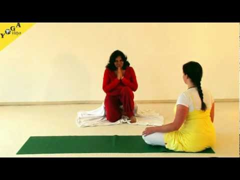 Small Yoga Practice for Women Healthy Hormones - Satyananda Style
