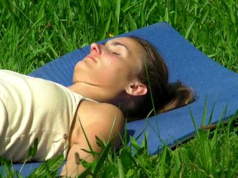 Shavasana - Yoga Relaxation